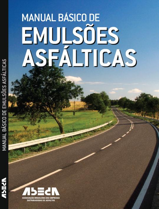 Manual Básico de Emulsões Asfálticas